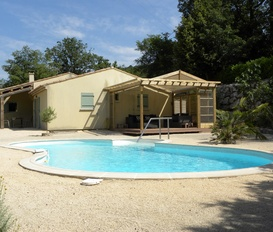 Holiday Home Saint-Gely