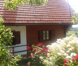 Holiday Home Straden/Rosenberg - Sulzbach