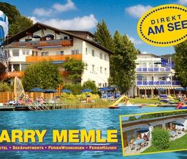 Ferienanlage Velden am Wörthersee