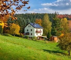 Ferienwohnung Großrückerswalde