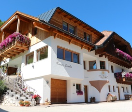 Appartment Campill - St.Martin in Thurn