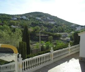 Ferienvilla Moclín