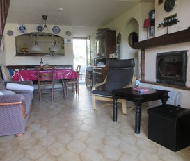 Holiday Home Saint Cyprien-Plage