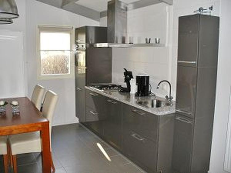 Küche mit Komfort