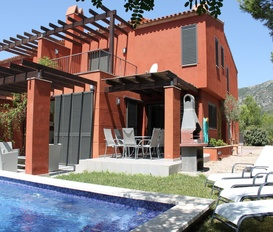 Ferienvilla Miami Playa