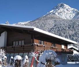 Ferienwohnung St. Ulrich am Pillersee