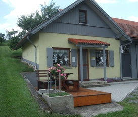 Holiday Home Stadtlauringen-Birnfeld