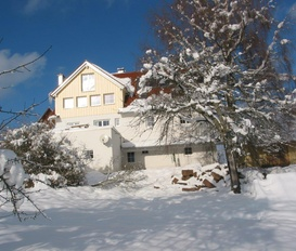 Holiday Home Seewald-Schernbach