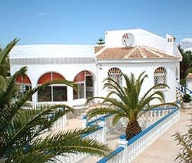 Ferienhaus Torrevieja
