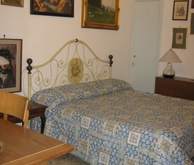 Holiday Apartment Napoli