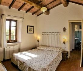 Holiday Home San Venanzo