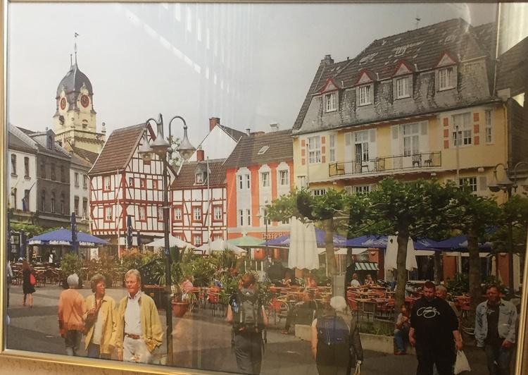 Alter Markt Euskirchen