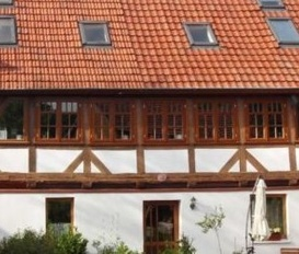 Ferienwohnung Rüdershausen