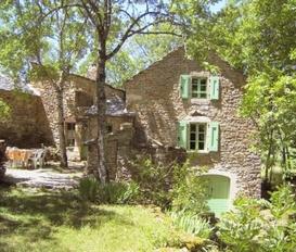 Ferienhaus Gorges du Tarn