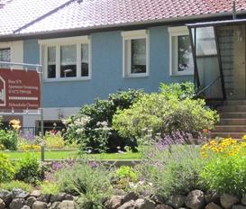 Ferienhaus Wolgast OT Hohendorf