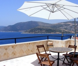 Holiday Home Kalkan