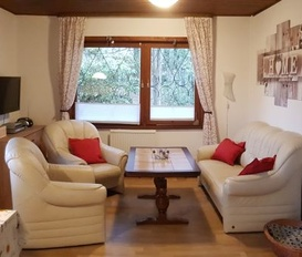 Holiday Home Gartow