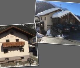Holiday Home Pettneu am Arlberg