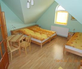 Ferienhaus Nagyvázsony