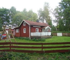 Holiday Home Finnekumla