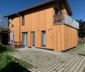 Holiday Apartment Sasbach am Kaiserstuhl