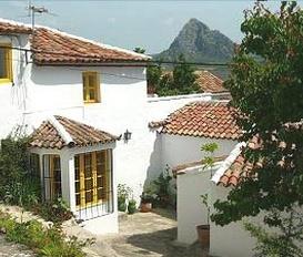 Ferienhaus Montejaque