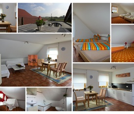 Holiday Apartment Hamminkeln