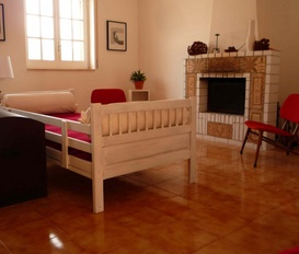 holiday villa Ragusa