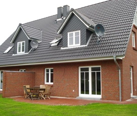 Holiday Home Sankt-Peter-Ording