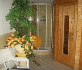 Holiday Apartment Heyerode