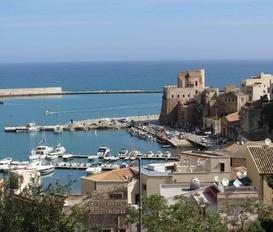 Ferienwohnung Castellammare del Golfo