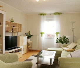 Holiday Apartment Dohna