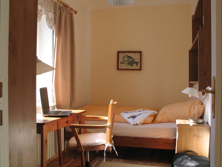 OG-Einbettzimmer
