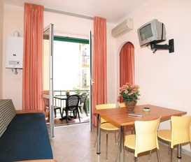 Holiday Apartment Finale Ligure