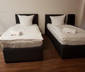 Apartment Sinsheim