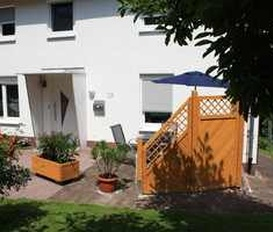 Holiday Home Witzenhausen