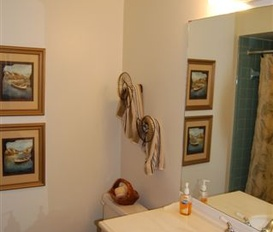 Holiday Home Naples