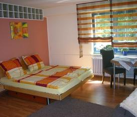 Holiday Apartment Essen an der Ruhr