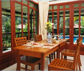 holiday resort Rawai