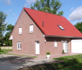 Holiday Home Dornumersiel