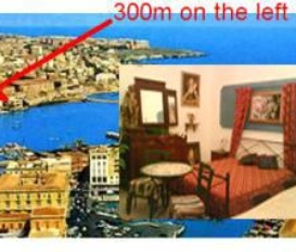 Appartment SIRACUSA
