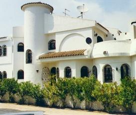 Ferienhaus Miami Playa (Platja)