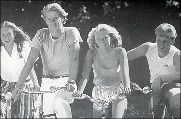 Abwechslungsreiche Fahrradtouren im Hohenloher Land