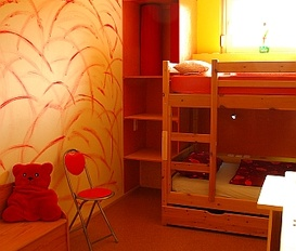 Holiday Apartment Lügde, Buchholzstrasse 14