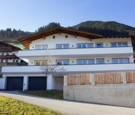Ferienhaus Hippach