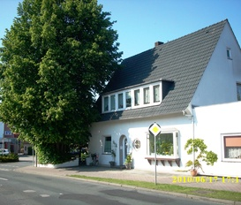 Holiday Apartment Loxstedt