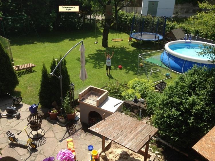 http://ferienwohnung-stigler.de/ Spielegarten
