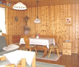Holiday Home Feldberg