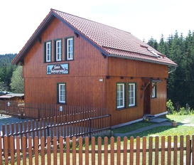 Pension Schierke