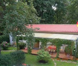 Ferienhaus Koserow